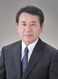 伊藤化学工業株式会社 代表取締役 伊藤様